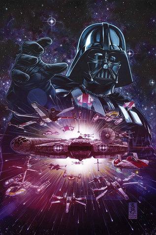 Darth Vader #13 Kieron Gillen