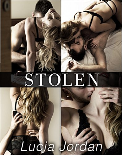 Stolen - Complete Series  by  Lucia Jordan