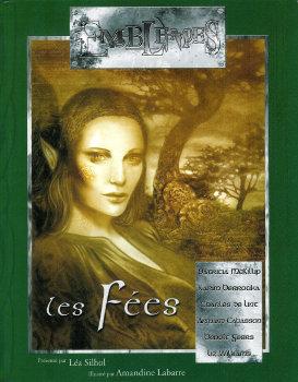 Les Fées (Emblèmes HS2) Léa Silhol