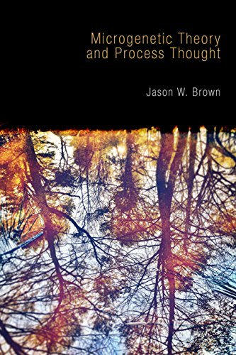 Microgenetic Theory and Process Thought Jason W. Brown