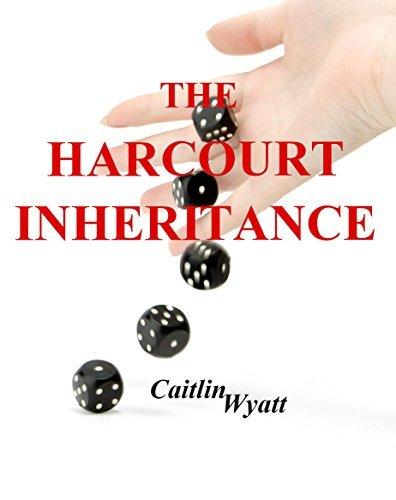 The Harcourt Inheritance  by  Caitlin Wyatt