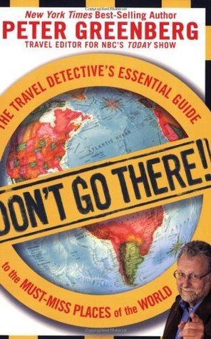The Travelers Diet Peter Greenberg