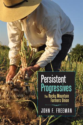 High Plains Horticulture: A History John F. Freeman
