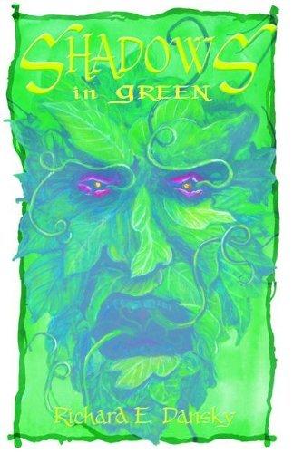 Shadows In Green Richard Dansky