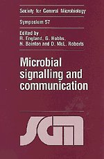 Microbial Signalling and Communication Society for General Microbiology