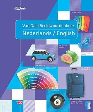 Van Dale beeldwoordenboek Nederlands/English Hans de Groot