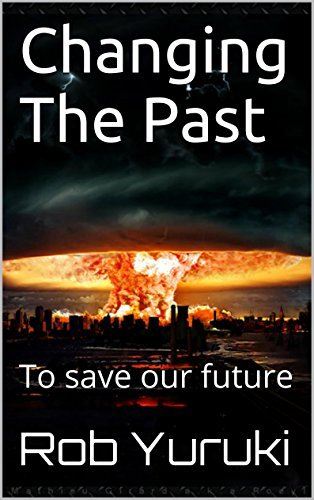 Consequences Of Our Past: It has become appallingly obvious that our technology has surpassed our humanity Albert Einstein Rob Yuruki