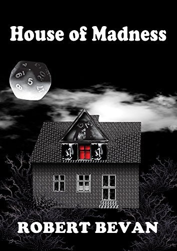 House of Madness  by  Robert Bevan