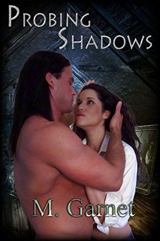 Probing Shadows  by  M. Garnet