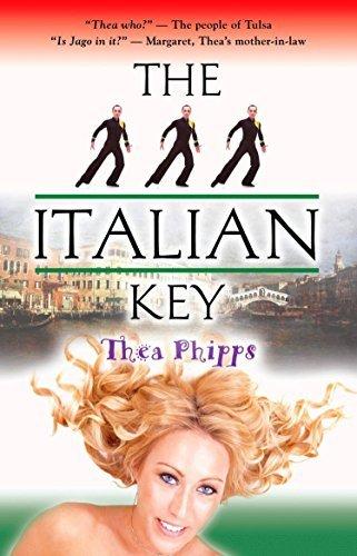 THE ITALIAN KEY Thea Phipps