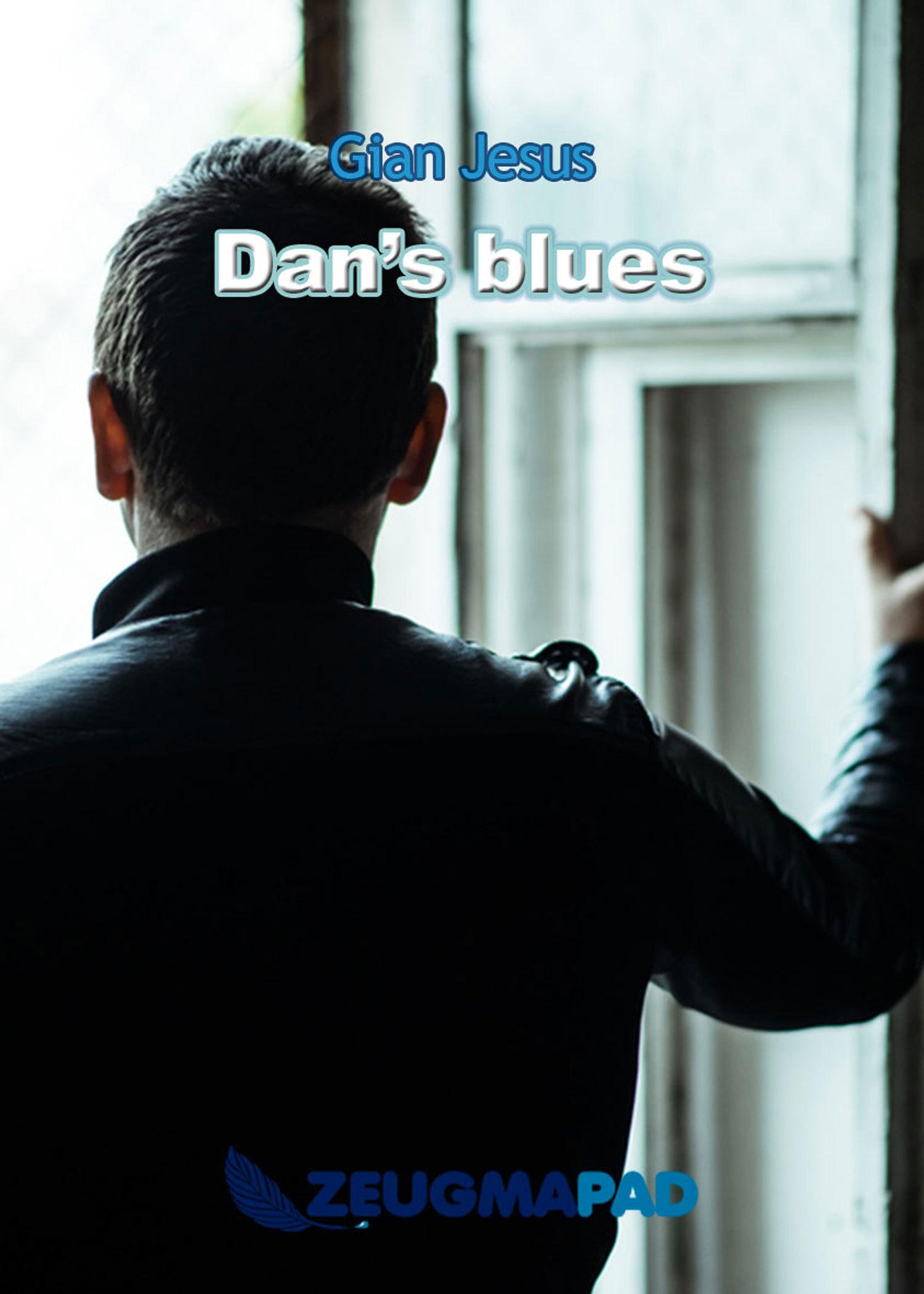 Dans blues Gian Jesus