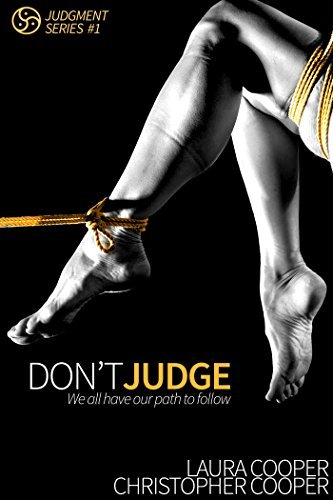 Dont Judge (Judgment #1)  by  Laura Cooper