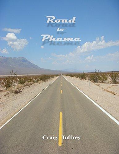 Road to Pheme  by  Craig Tuffrey