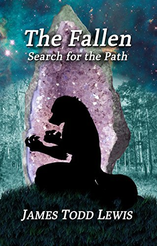 The Fallen: Search for the Path (Thurian Saga Book 6)  by  James Todd Lewis