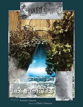 Les Portes (Emblèmes #14)  by  Antoine Lencou