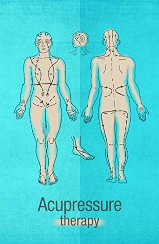 Acupressure Therapy  by  Ashish Rathod