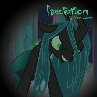 Speciation  by  Anonymoose