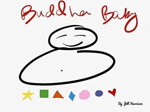 Buddha Babys Heart  by  Jill Harrison