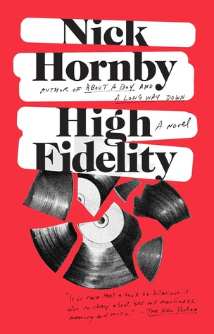 Educação  by  Nick Hornby