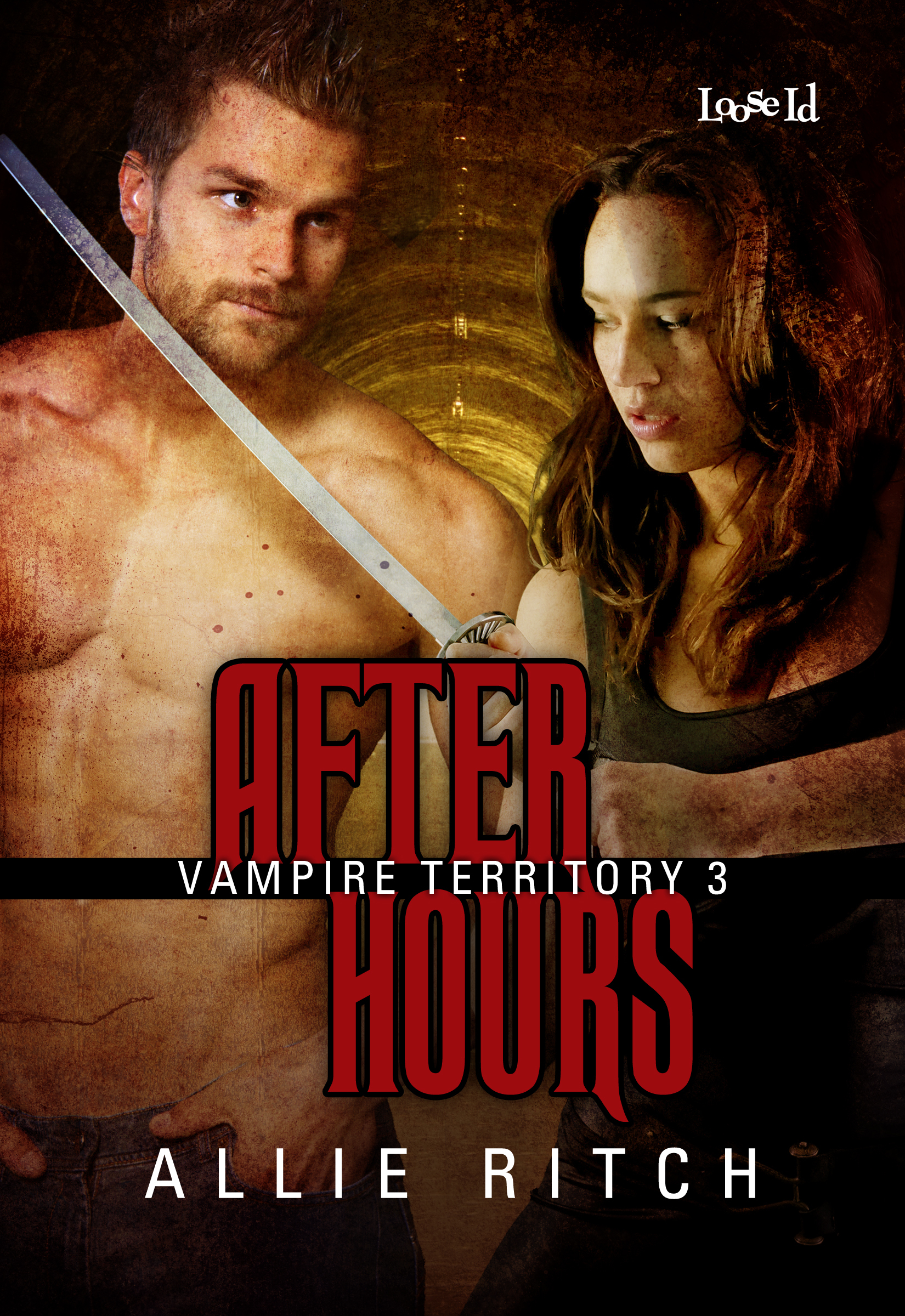 After Hours (Vampire Territory 3) Allie Ritch