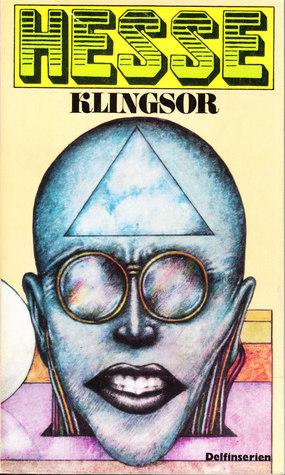 Klingsor Hermann Hesse