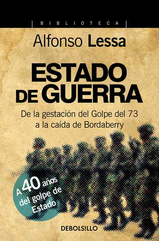 La Revolucion Imposible  by  Alfonso Lessa