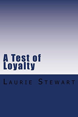 A Test of Loyalty (Mechanicsville Book 1)  by  Laurie Stewart
