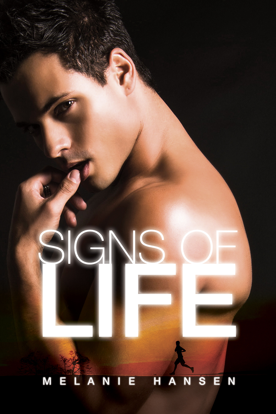 Signs of Life (Resilient Love #2)  by  Melanie  Hansen