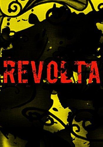 Revolta  by  João Paulo de Oliveira