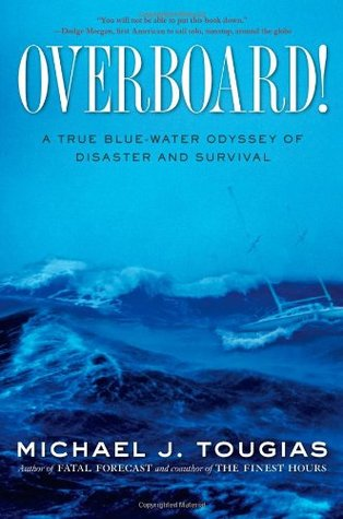 A Storm Too Soon: A Remarkable True Survival Story in 80-Foot Seas  by  Michael J. Tougias