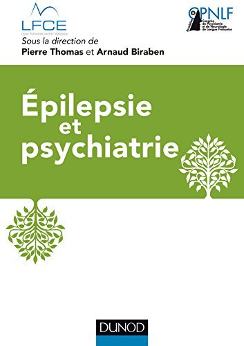 Epilepsie et psychiatrie Pierre Thomas
