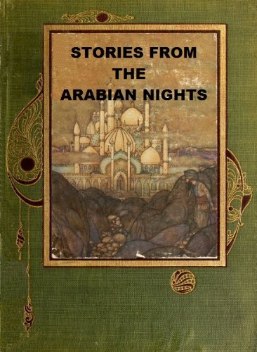 COLLECTIVE STORIES FROM THE ARABIAN NIGHTS  by  Laurence Housman