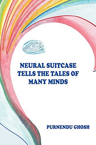 Neural Suitcase Tells the Tales of Many Minds  by  Purnendu Ghosh