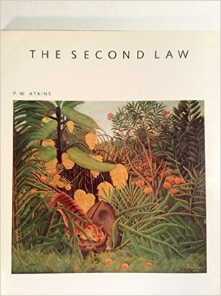 The Second Law P.W. Atkins