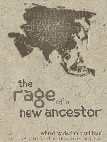 The Rage of a New Ancestor Voicu Mihnea Simandan