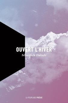 Ouvert lhiver  by  Sébastien Dulude