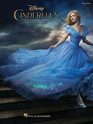 Cinderella: Music from the Motion Picture Soundtrack Patrick Doyle