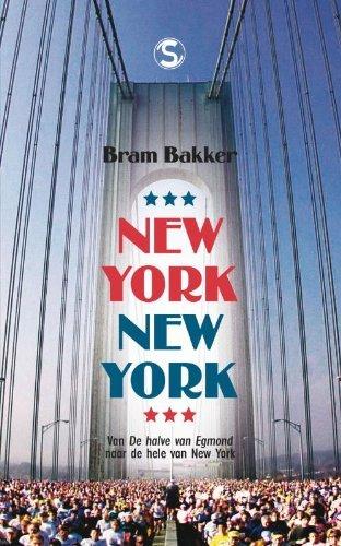 New York, New York  by  Bram Bakker
