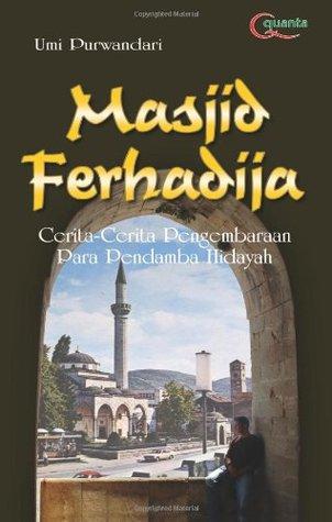 Masjid Ferhadija  by  Umi Purwandari