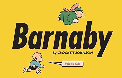 Barnaby Vol. 1  by  Crockett Johnson