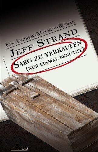 Sarg zu Verkaufen Jeff Strand