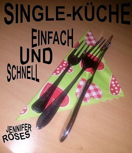 Single-Küche  by  Jennifer Roses