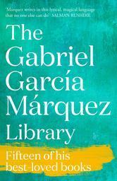 Gabriel Garcia Márquez Ebook Library  by  Gabriel García Márquez