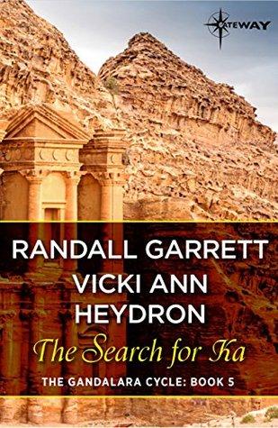 The Search for Ka  by  Randall Garrett