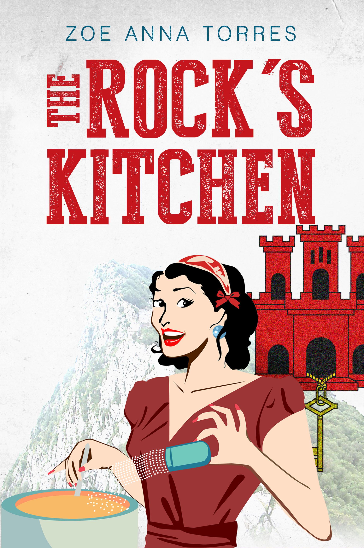 The Rocks Kitchen  by  Zoe Anna Torres