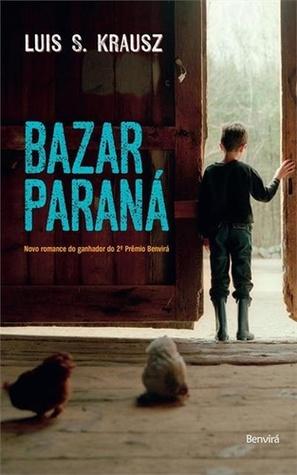 Bazar Paraná Luis S. Krausz