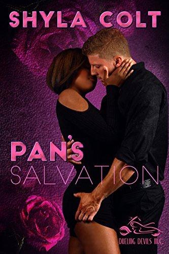 Pans Salvation (Dueling Devils, #5) Shyla Colt