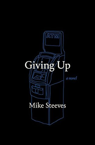Giving Up Mike Steeves