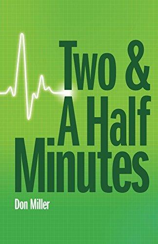 2-1/2 Minutes Don Miller