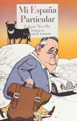 Mi España particular  by  Edgar Neville